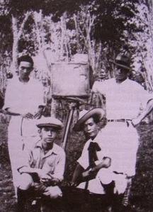 Boenga Roos dari Tjikembang